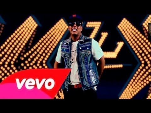 Daddy Yankee Ft French Montana - Self Made (Con Letra)