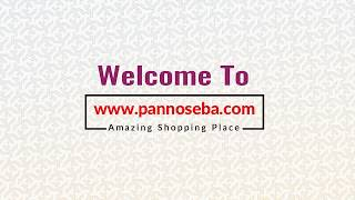 How to Shop Online on Pannoseba   Online Shopping Place in Bangladesh   Pannoseba