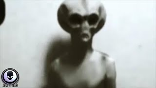 Astronaut's Cryptic Message About Aliens 10/16/17