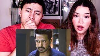 RATSASAN | Vishnu Vishal | Amala Paul | Trailer Reaction!