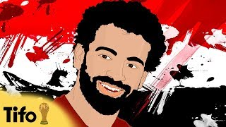 FIFA World Cup 2018™: Mo Salah & Egypt's Route To Qualification