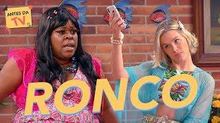 Sinfonia do RONCO ♪   Vai Que Cola   Nova Temporada   Humor Multishow