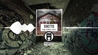 """Ghetto"" Freestyle / Trap Beat Free Rap Hip Hop Boom Bap Instrumental"