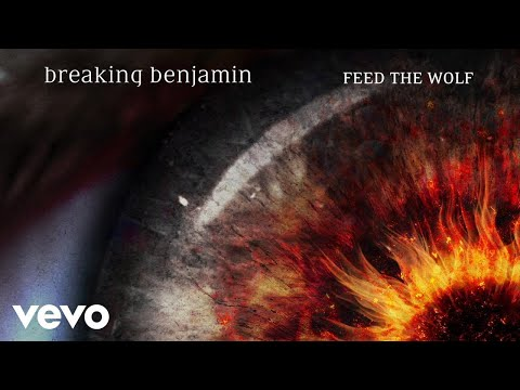 Breaking Benjamin - Feed the Wolf (Audio Only)