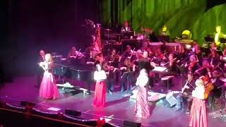 O Holy Night The Best of Christmas tour 2018
