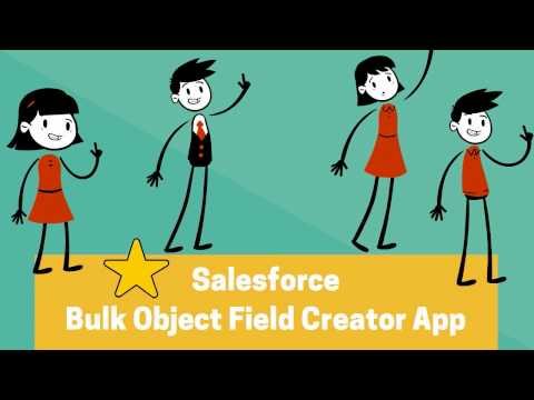 Salesforce BOFC Introduction