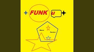 MARCO PERNICE - FUNK U