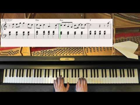 Baixar Stay - Rihanna ft. Mikky Ekko - Piano Cover Video by YourPianoCover
