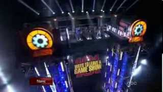 "101 Ways To Leave A Gameshow USA - S01 E02 ""Get Him Away From Me"" 06/28/2011 Full Episode"