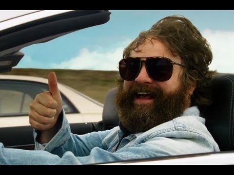 'The Hangover Part 3' Teaser