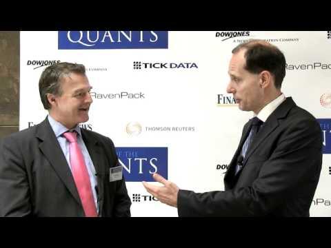 Battle Of The Quants Interview With CIO Grosvenor Estates