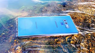 Samsung Galaxy Note 9 Still A Beast? 7 Months Later Review