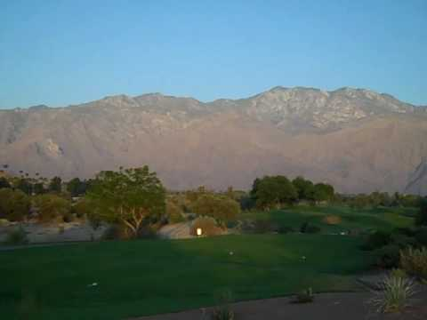 Palm Springs CA Tahquitz Creek Golf Course