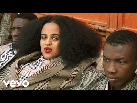Seinabo Sey - I Owe You Nothing (Official Video)