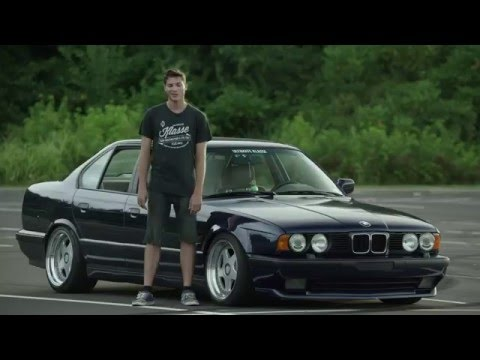 BMW Photobomb – Wes