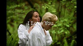 Megan Rapinoe & Sue Bird // I Love You.