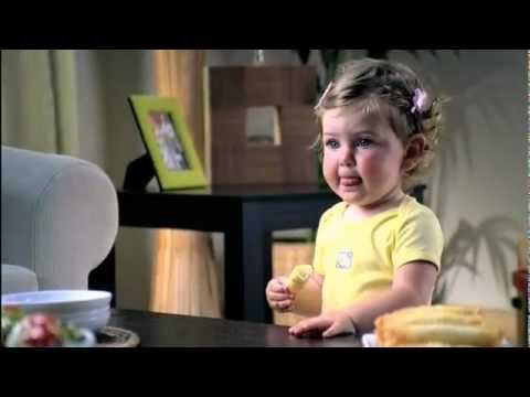 Yudum Ayçicek Yağı 2012 Yeni reklam