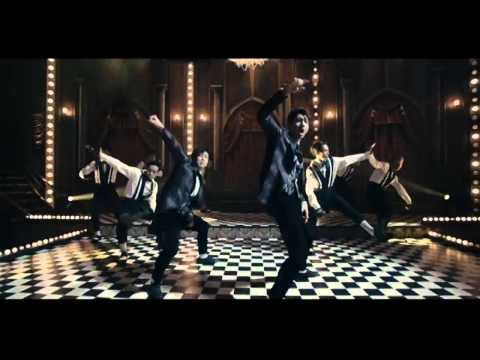 TVXQ - Spinning Full ver.