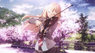1 Hour Beautiful Piano Music for Studying and Sleeping Vol.2 【BGM】