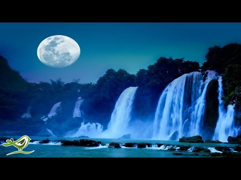 Relaxing Sleep Music: Deep Sleeping Music, Fall Asleep, Instrumental Meditation Music ★44