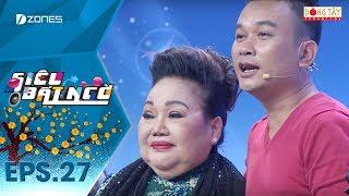 Siêu Bất Ngờ | Mùa 3 | Tập 27 Full: Nghệ sĩ Ngọc Giàu bất ngờ xuất hiện trong chương trình
