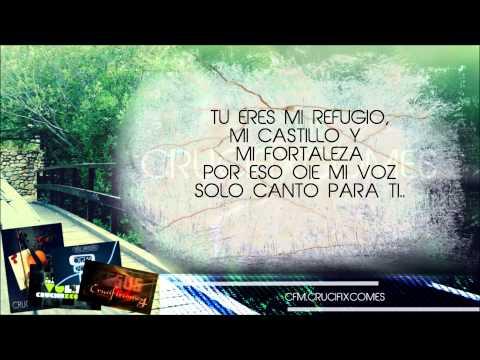 Ricardo Claure -Te Amo Tanto | Letra |Crucifixcomes|HD