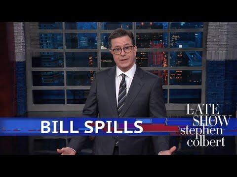 Bill Gates Wasn't Impressed With Donald Trump