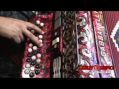 Aguaje activado - Calibre 50 (instruccional de acordeon)