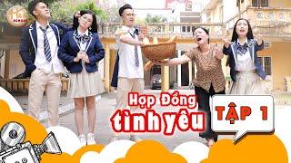 /hop dong tinh yeu tap 1 phim tinh cam hoc duong ham school
