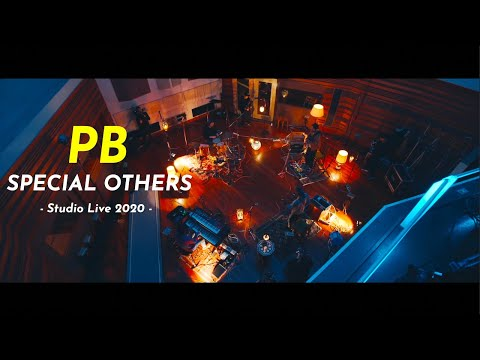 SPECIAL OTHERS - PB (Studio Live 2020)