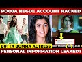 """Samantha is not pretty""-Pooja Hegde in trouble after controversial post"