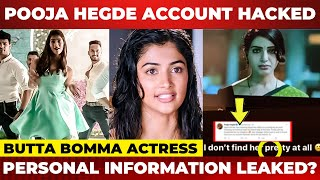 """Samantha is not pretty""-Pooja Hegde in trouble after cont.."