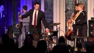 Ain't Nobody's Business if I Do - The Hot Sardines