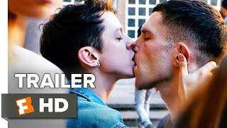 BPM (Beats Per Minute) Trailer #1 (2017) | Movieclips Indie