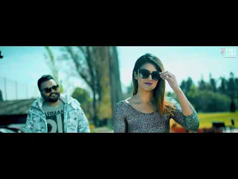 Black Pikka (Full Video) Kulbir Jhinjer