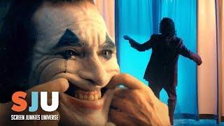 Joker Trailer is Here!   SJU