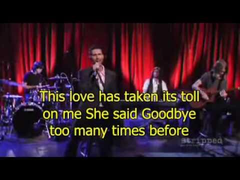 Baixar Maroon 5 - This Love + lyrics