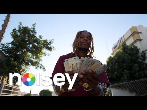Fetty Wap And The Zoo Gang: Noisey Raps