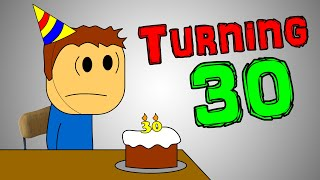 Brewstew - Turning 30
