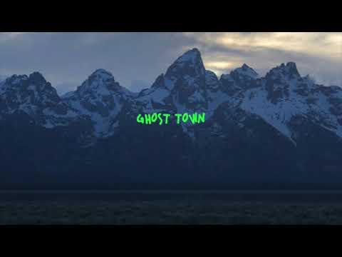 Kanye West - Ghost Town Full Version (Parts 1 and 2)
