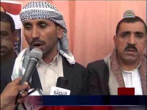 عمران... السلطة المحليةتبداء باجراءات سحب الثقة من المحافظ