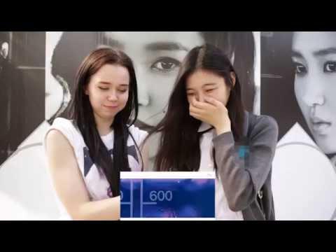 EXO VS BIG BANG Korean high school girls battle it out!_ 한국 여고생들이 생각하는 엑소 VS 빅뱅 !