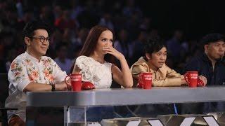 [FULL] Vietnam's Got Talent 2014 - BÁN KẾT 2 - TẬP 12 (14/12/2014)