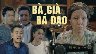 Phim Hài 2018 Bà Già Bá Đạo - Việt Hương, Xuân Nghị, Huỳnh Lập, Puka, Hữu Tín Xpro - Hài Tuyển Chọn