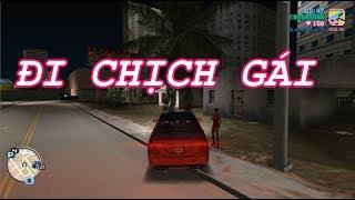 TOMMY ĐI CHỊCH GÁI SIÊU KINH ĐIỂN / TẬP 48 / BÌNH LUẬN GTA VICE CITY