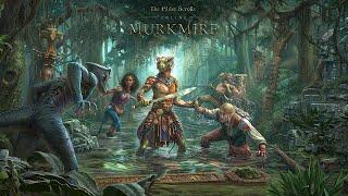 The Elder Scrolls Online - Murkmire Trailer