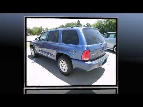 2003 Dodge Durango SLT in Oklahoma City, OK 73131