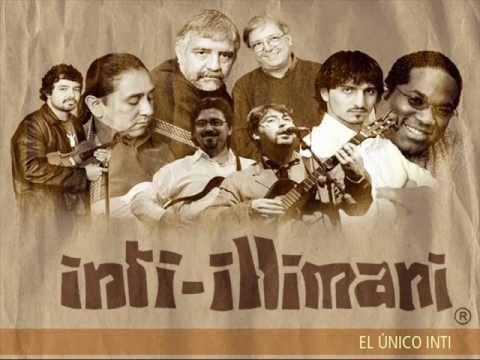 Arriesgare la piel - Inti Illimani (excelente calidad)