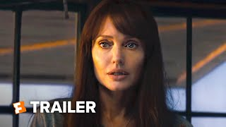 Those Who Wish Me Dead Trailer #1 (2021) | Movieclips Trailers