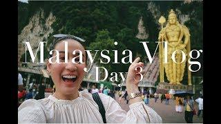 DON'T SMILE AT THE MONKEYS! | Malaysia Day 3 | Karla Aguas